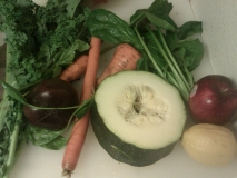 juicing-veges